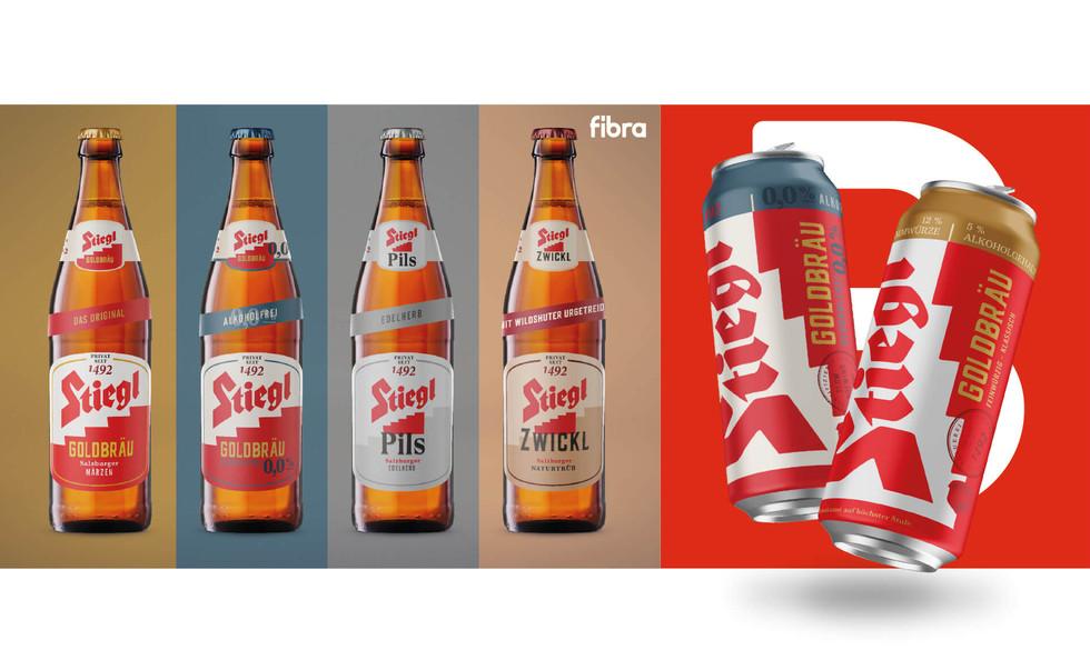 Stiegl Packaging Redesign Prerun | fibra 07