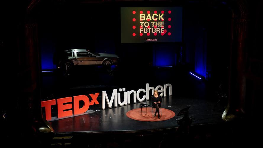 TEDxMünchen2019