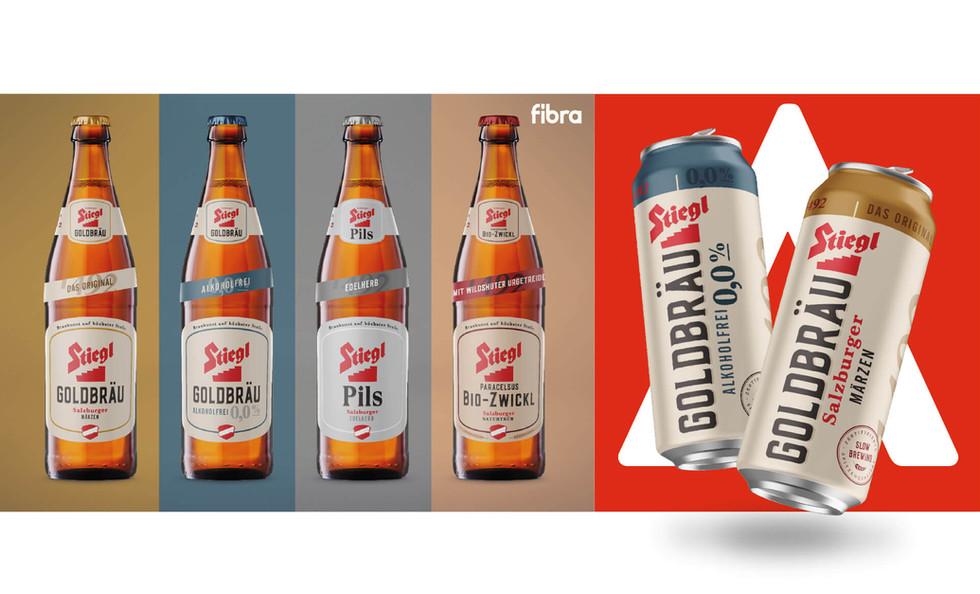 Stiegl Packaging Redesign Prerun | fibra 05