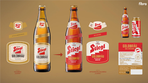 Stiegl Packaging Redesign Prerun | fibra 09