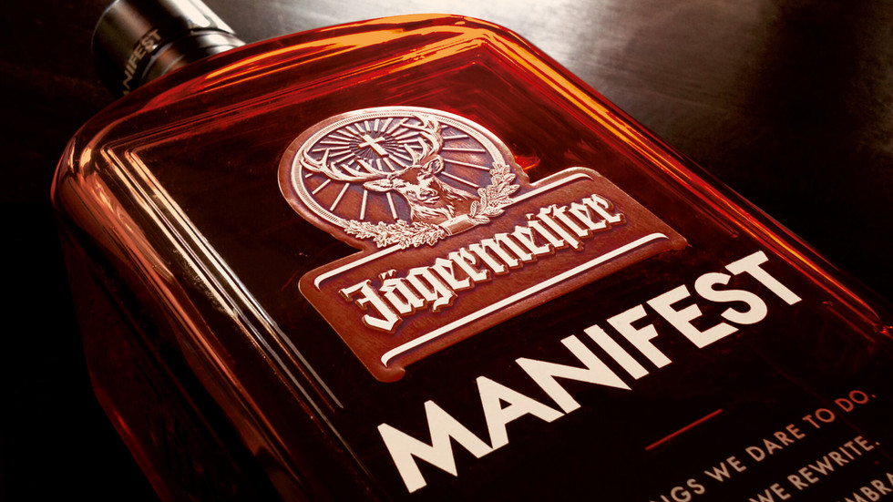 Entwicklung Jägermeister Manifest