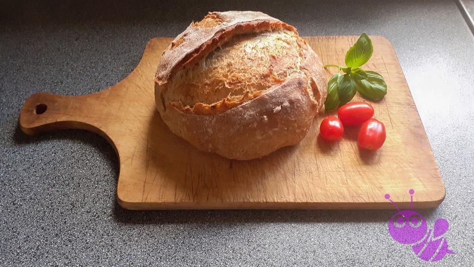 FDD (Friss dich dumm)-Brot (ca. 630g)