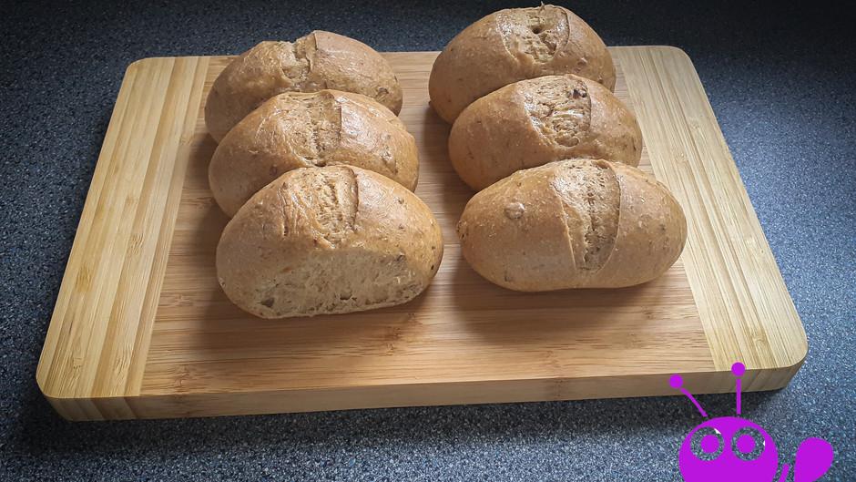 Schweizer-Brot (ca. 430g)