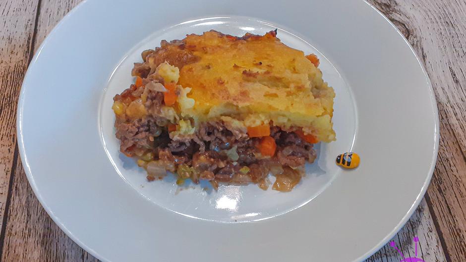 Shepard's Pie (4 Portionen)