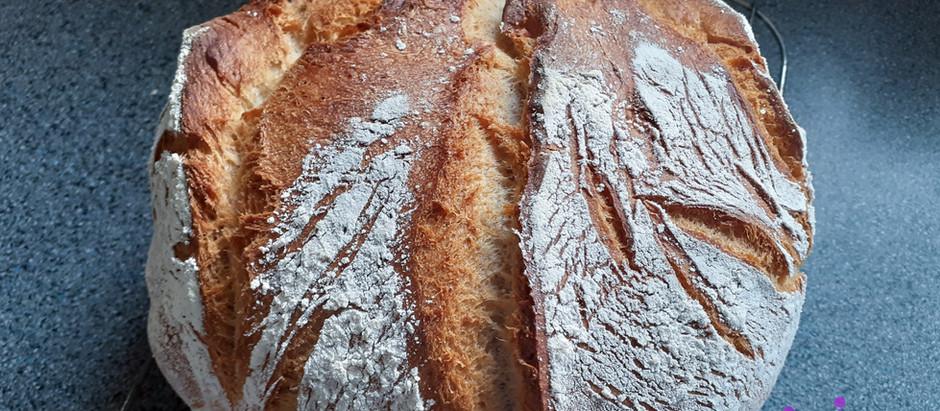 3-Stunden-Brot (ca. 1.000g)