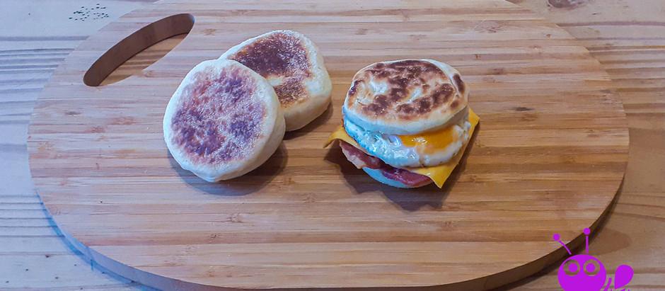 Breakfast Muffins (12 Stück)