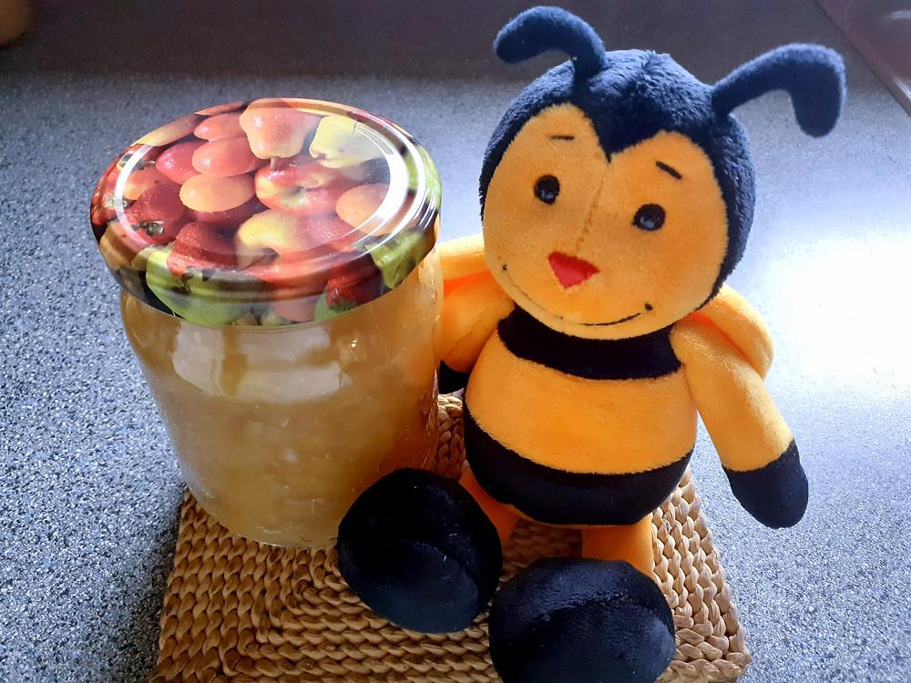 Apfelmus - Bine's Hexenküche