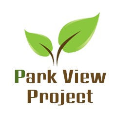 Alternative logo used by Park View Project