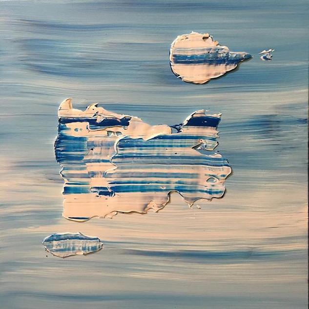 Tender Sky, Porcelain Dream