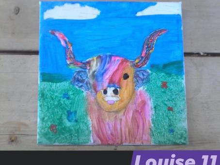 Spring Children's art competition  2020