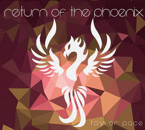 Return of The Phoenix CD
