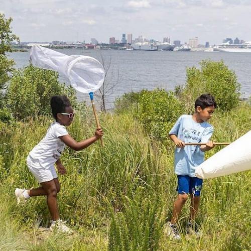 Semana de Conservación Latina - Latino Conservation Week