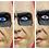 Thumbnail: Michael Keaton Silicone Batman Face Plate