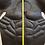 1989 Batman costume armour chest height