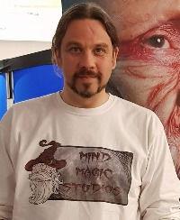 Steve Braund 200x200