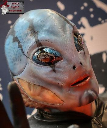 Abe Silicone Mask