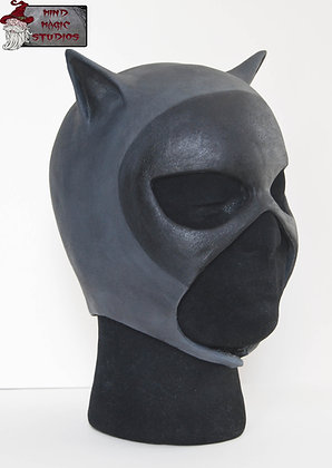 Catwoman mask cowl - Batman The Animated Series