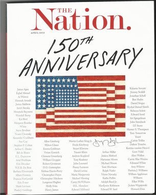 150th Anniversary issue