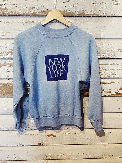 c.1980s New York Life [S]