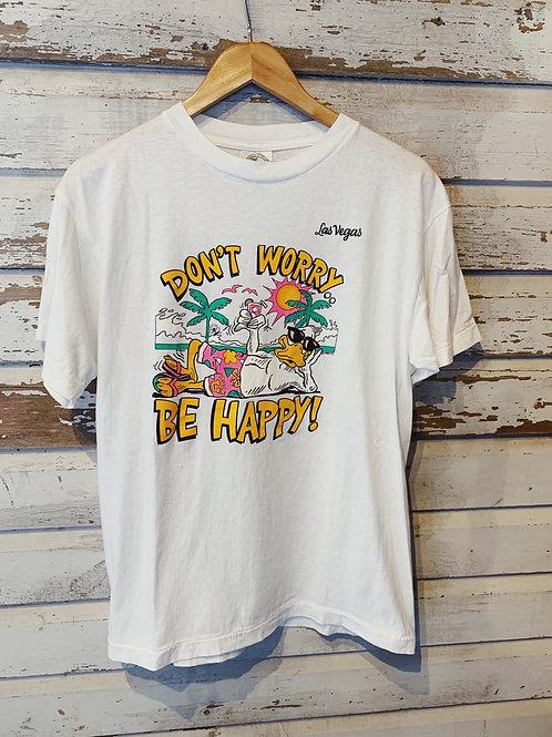 c.1980s Don't Worry Vegas [L]