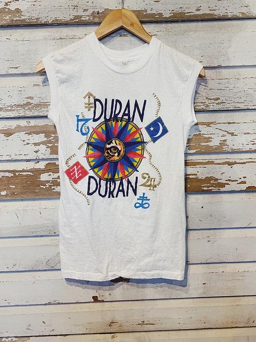 1984 Duran Duran Tour [S]