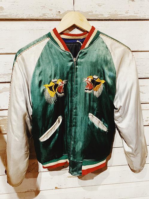 c. 1950's Japan Souvenir Jacket [S]