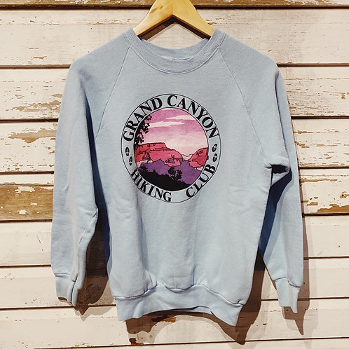 c.1980s Grand Canyon Hiking Club [S/M] RESERVED DM for waitlist