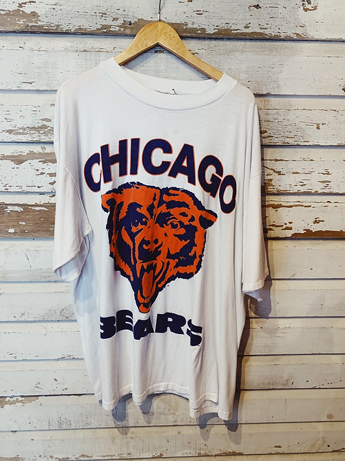 c.1990s Chicago Bears [XL/2XL]