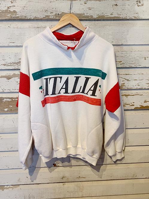 c.1990s Italia Collared [M]