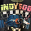 Thumbnail: c.1980s Indy 500 Neon [XL]
