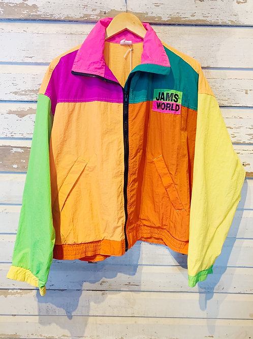 c.1990s Jams World Honolulu Jacket [M/L]