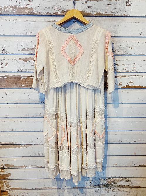 c.1910 Antoinette Edwardian Outfit [S]