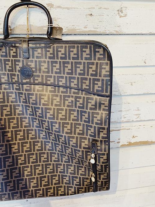 c. 1970's Fendi Garment Bag