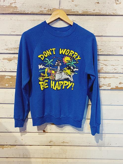 c.1980s Dont Worry Be Happy [M]