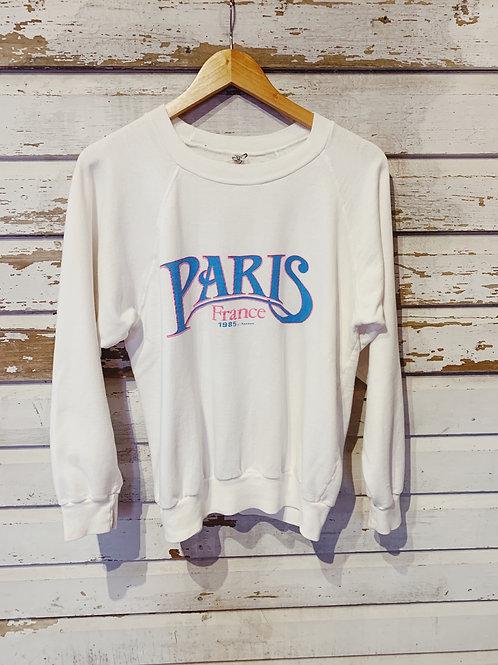 c.1980s Cotton Candy Paris [M]