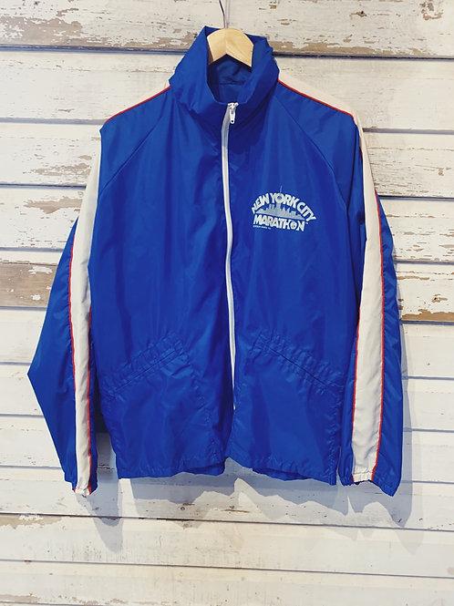 c.1980s NY Marathon Windbreaker [L]