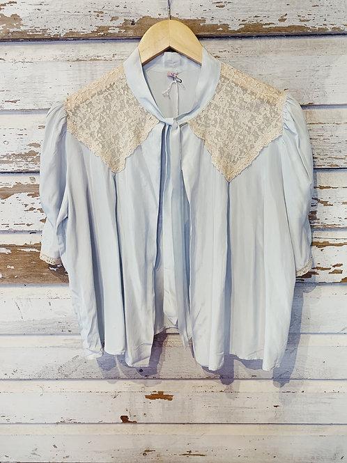 c.1940s Ice Cropped Jacket [M]