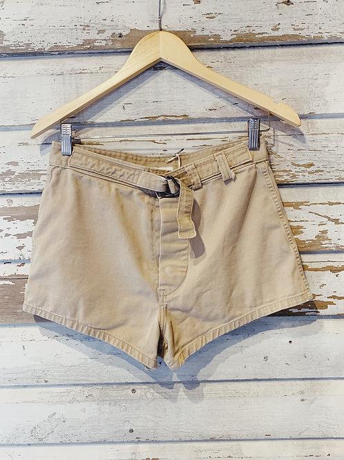 "c. 1970's Navy Seal Diving Shorts [26-30""]"
