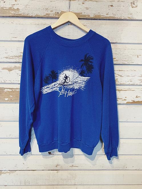 c.1980s Ski Hawaii [L]