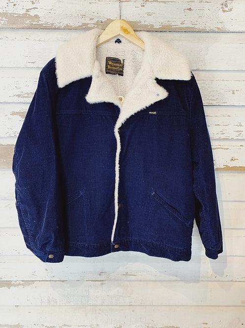 c.1970s Wrangler Corduroy Jacket [L]