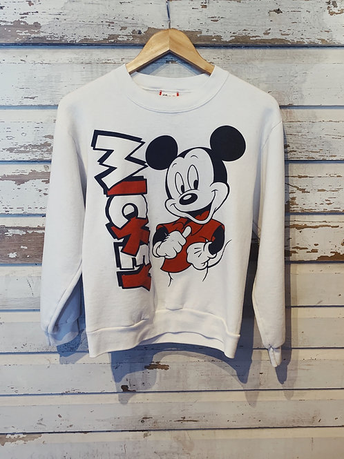 c.1990s Two Faced Mickey [S]
