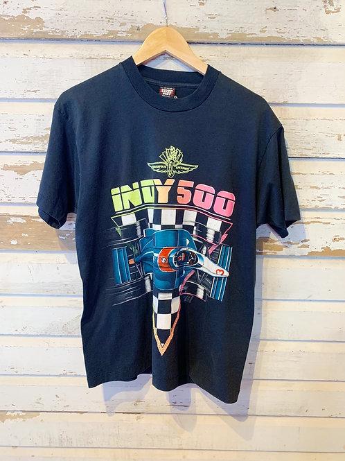 c.1980s Indy 500 Neon [XL]