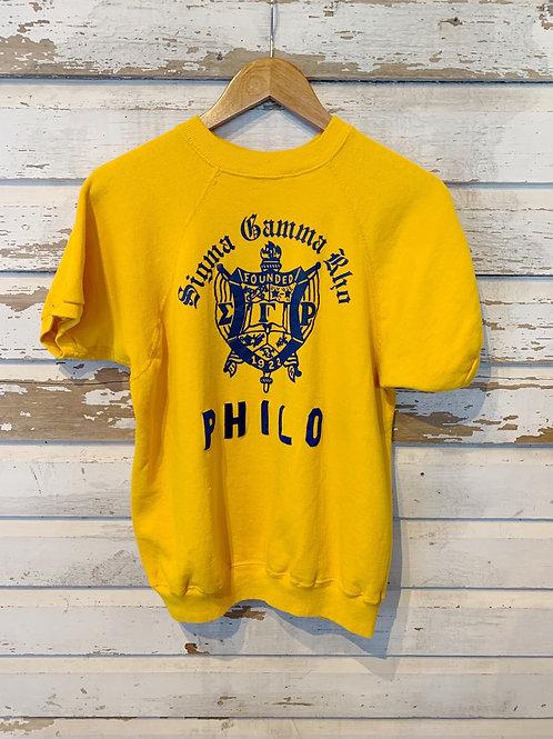c.1950s-60s Greek Philo [L]