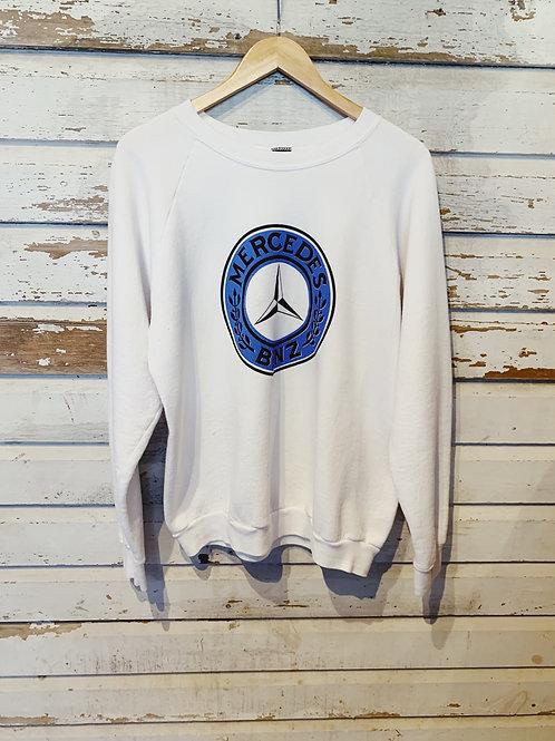 c.1980s Mercedes Benz [L]