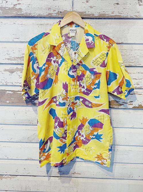 c.1980s Spicoli Party Shirt [M]