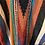 Thumbnail: c.1970s-80s Peruvian Surf Jacket [L/XL]