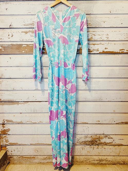 c.1960s Pucci Jumpsuit [XS-M]