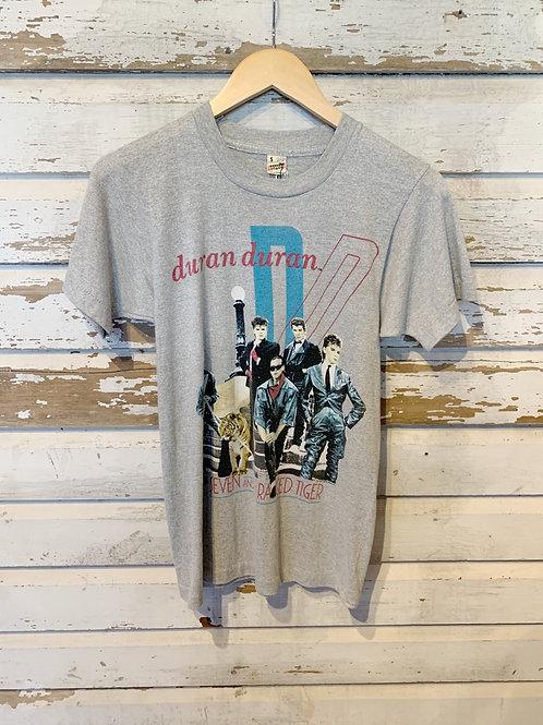 1984 Duran Duran Canadian Tour [S]