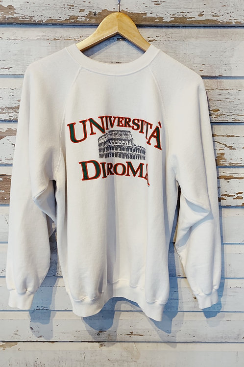 c.1980s Universita Roma [XL]