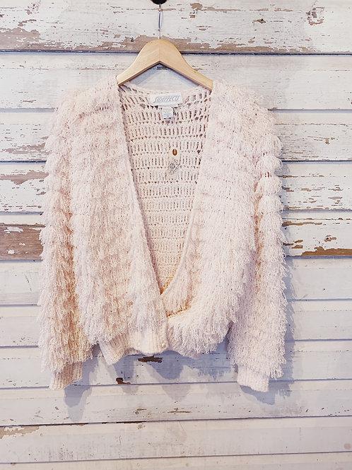 c.1970s Lolly Loop Sweater [M]